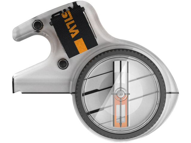 Silva Race 360 Jet Compass Left